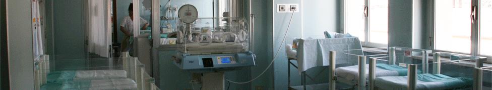 Nido Ospedale di Voghera