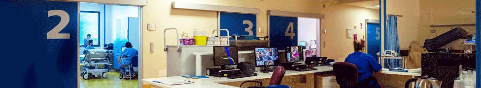 Dipartimento Emergenza Urgenza e Accettazione Ospedale di Vigevano