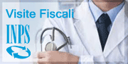 Visite fiscali in carico all'INPS a partire dal 01/09/17